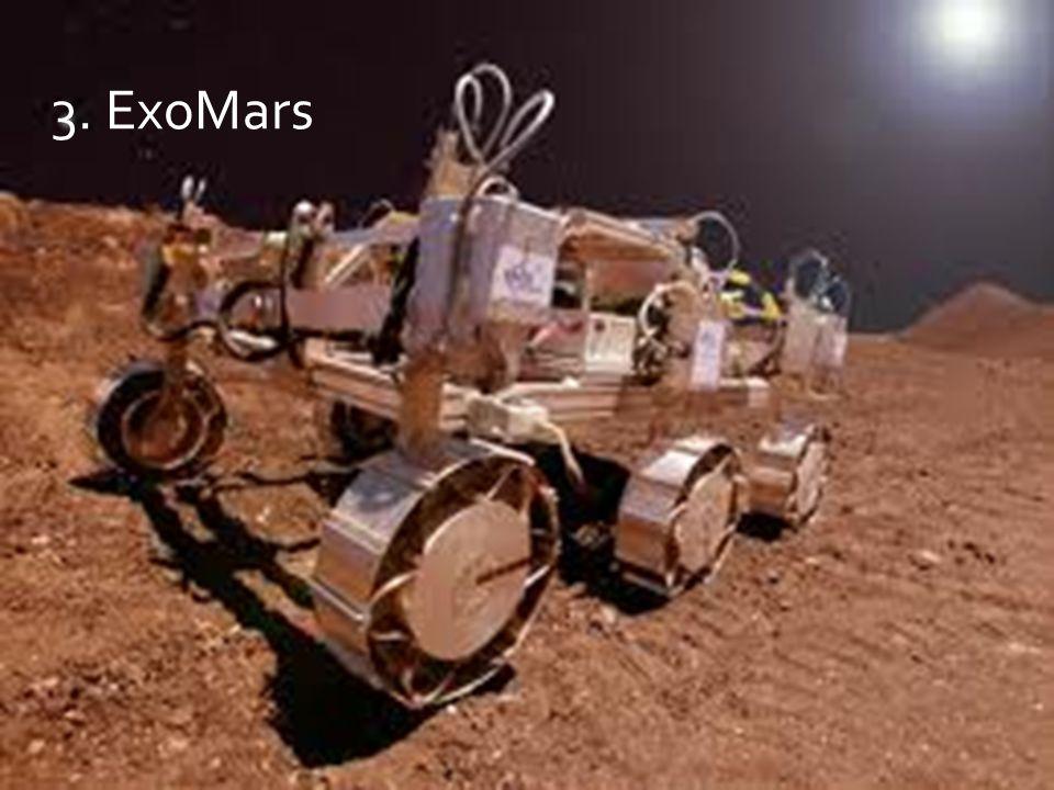 3. ExoMars