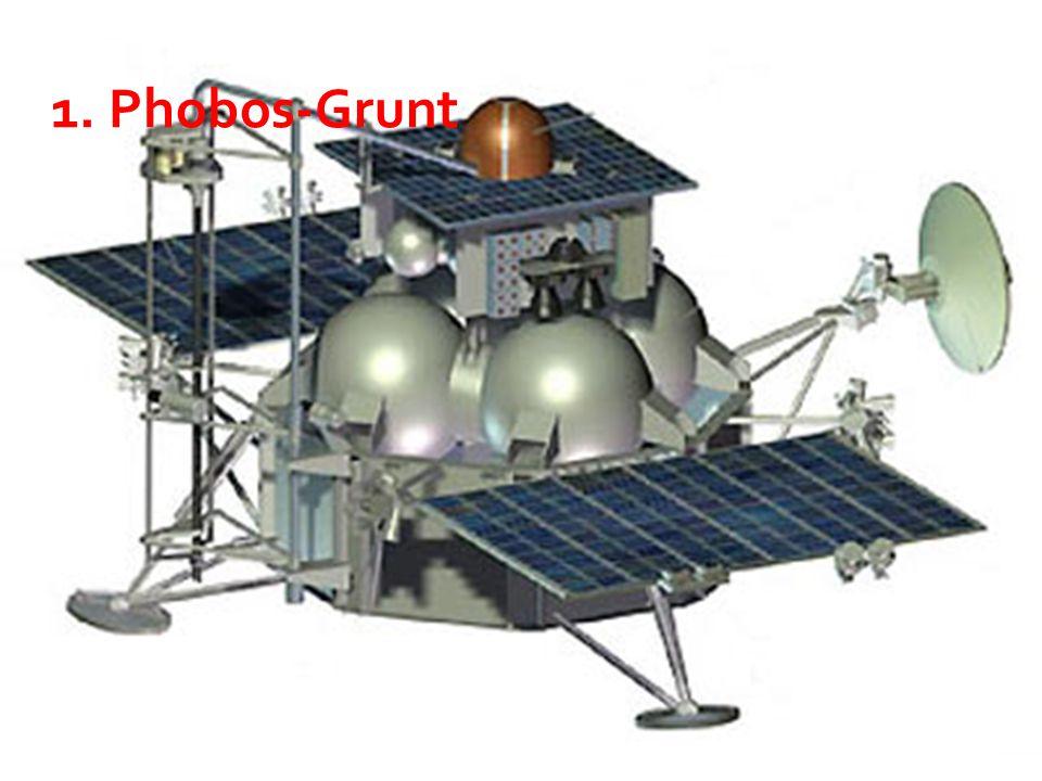 1. Phobos-Grunt