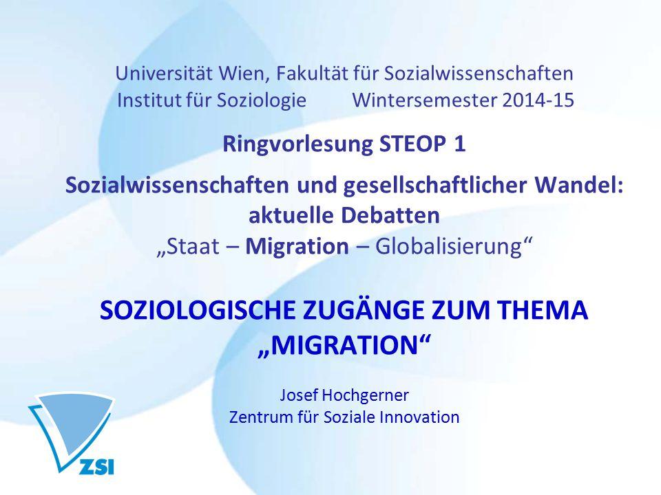 AsylwerberInnen in der EU, 2012 Quelle: APA/UNHCR, in: Wiener Zeitung, 13./14. Juli 2013