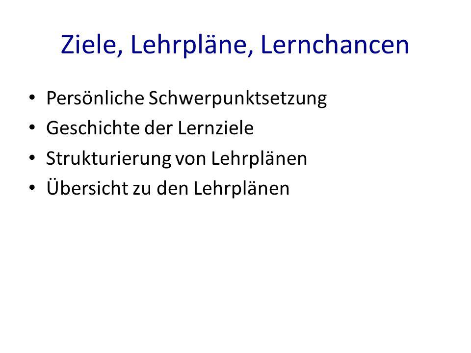 Herausforderung Elementarisierung, didaktische Reduktion, methodische Zugänglichkeit 1.