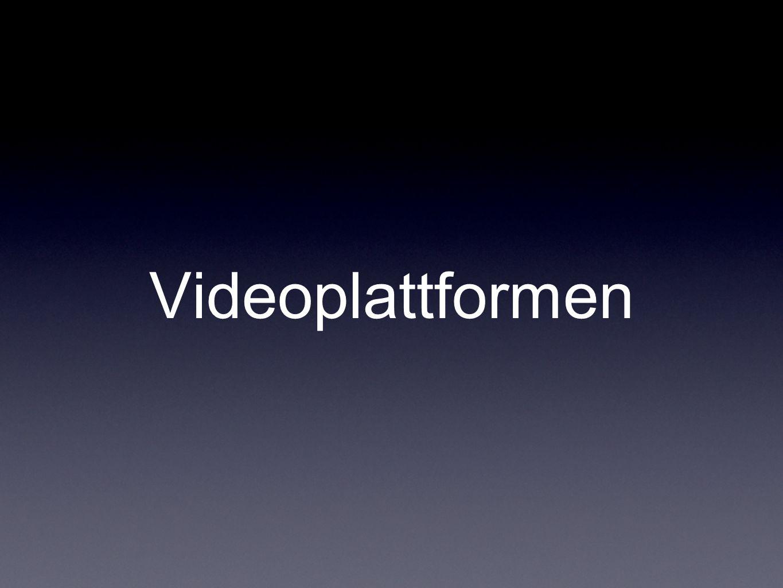 Videoplattformen