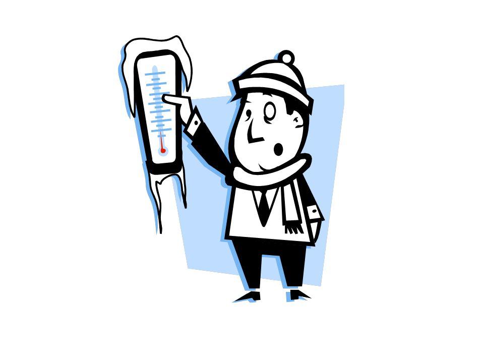 das Thermometer 30 Grad Celsius ist heiß. 20 Grad Celsius ist warm. 10 Grad Celsius ist kühl. 0 Grad Celsius ist kalt.