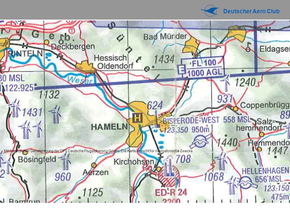 Deutscher Aero Club In case of heavy IFR- traffic at major airports airspace C is lowered in the reverse wedding cake shape to keep as much IFR traffic within protected airspace.