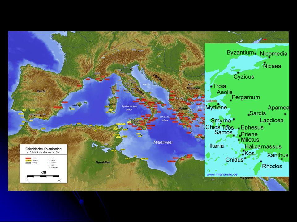 Thales Thales Thales von Milet 624-546          Herodot, Historien I 74 2 (ca.