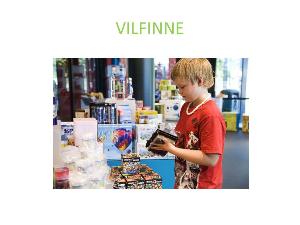 VILFINNE