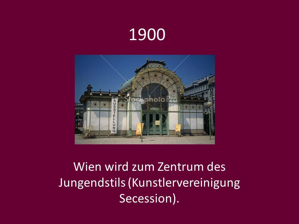 1910 Wien hat mehr als 2.000.000 Einwohner.