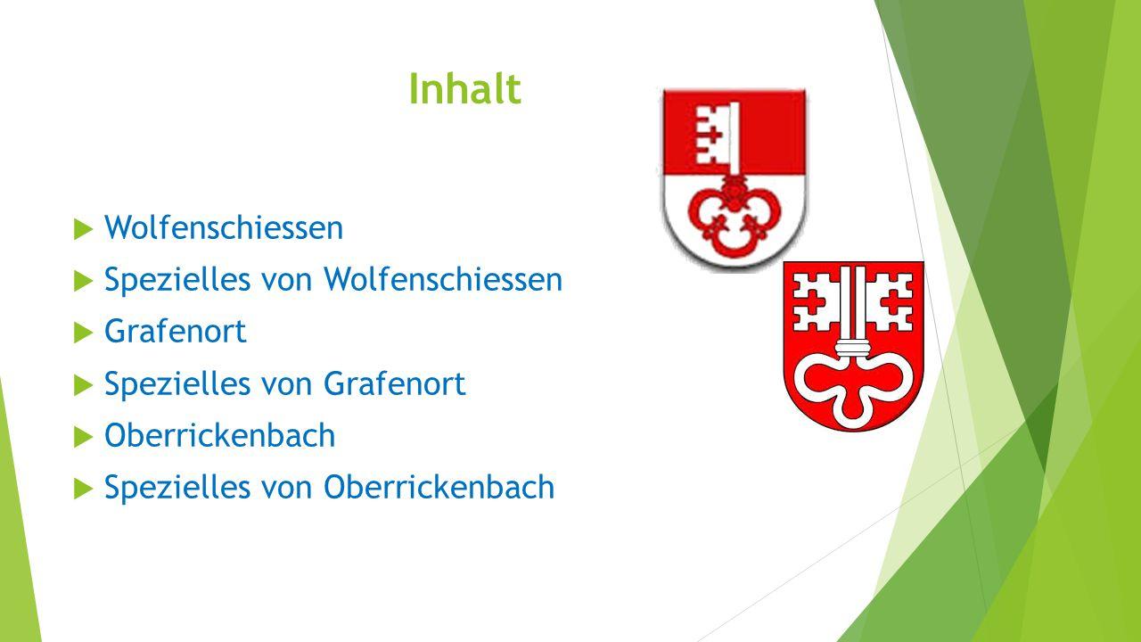 Wolfenschiessen  Höhe: 510 m.ü.M  Fläche: 92.76 km 2  Einwohner: 2046 (31.Dez, 2011)  Wolfenschiessen liegt in Nidwalden