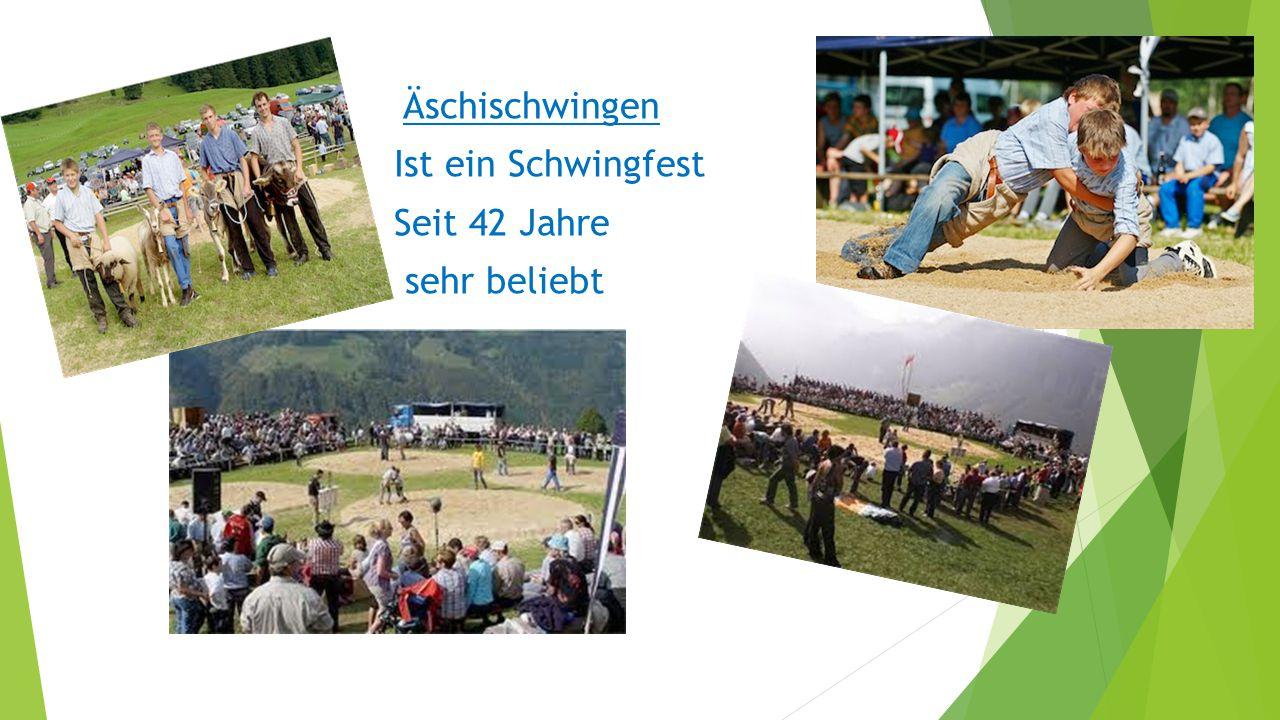 Oberrickenbach  Höhe: 900 - 1120 m.ü.M  Einwohner: ca. 218  Oberrickenbach liegt in Nidwalden