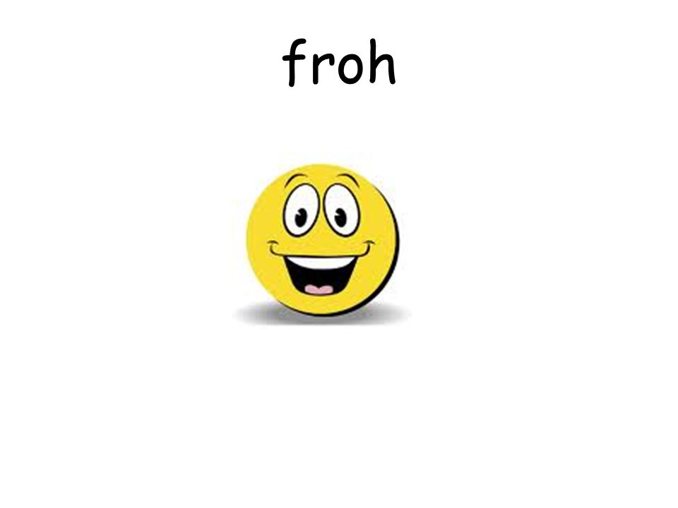 froh
