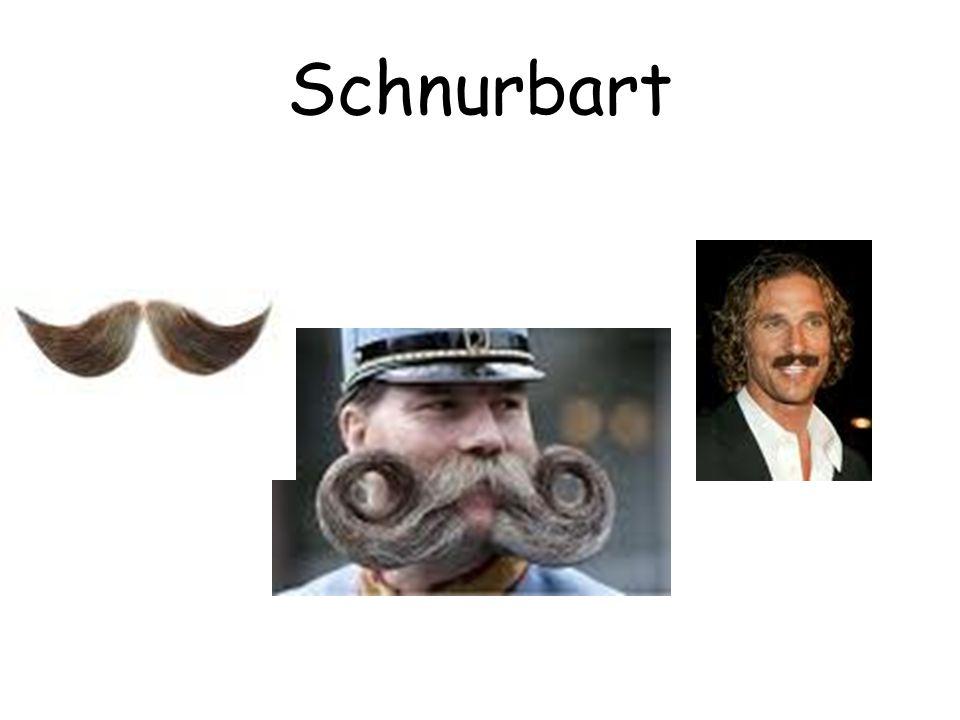 Schnurbart
