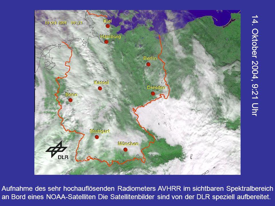 Was ist Luftbildanalyse und Fernerkundung.Die menschliche Umwelt unterliegt ständiger Veränderung.
