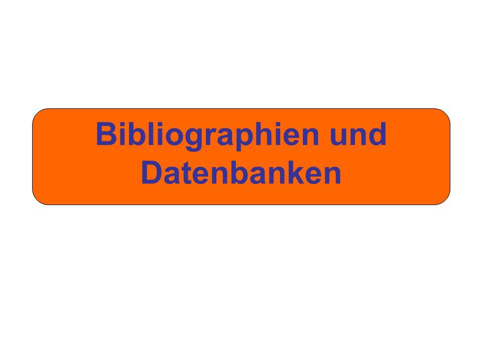 Infosystem (DBIS)Infosystem (DBIS) - Geographie