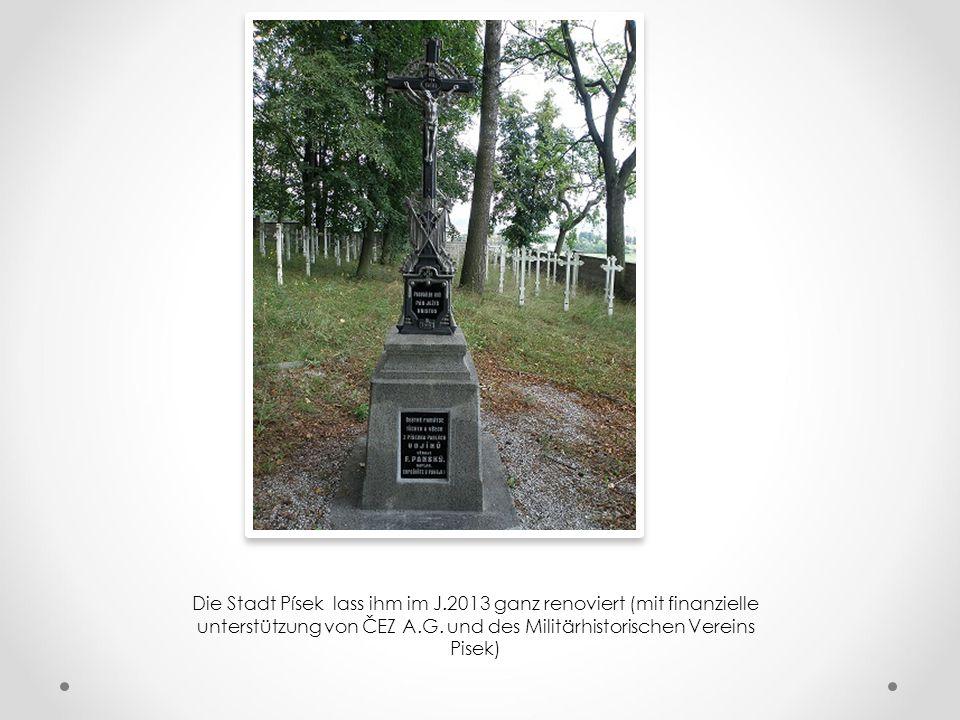"""Wir sind """"leider im Böhmen.Deshalb sind einige sicherheitsmaßnahmen nötig."""