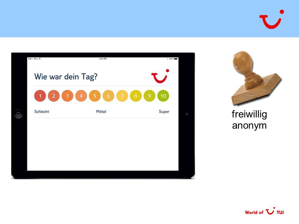 TUI Consulting & Services GmbH   OneTUI – Impulspapier   02.04.2015   Seite 8