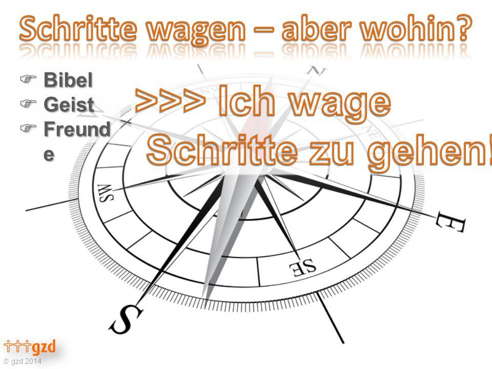  gzd 2014  Bibel  Geist  Freund e