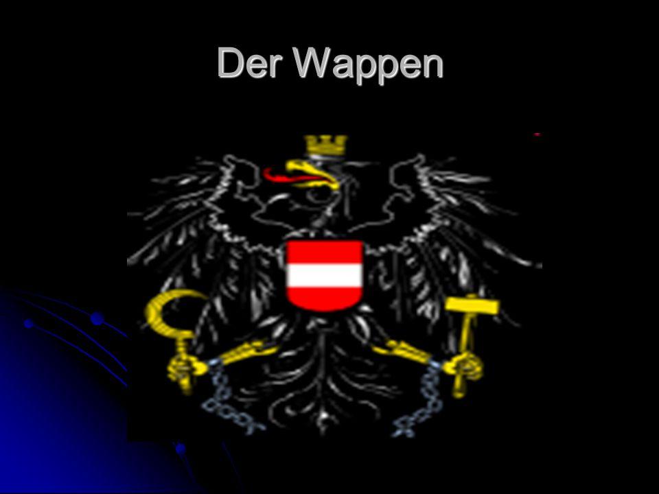 Der Wappen