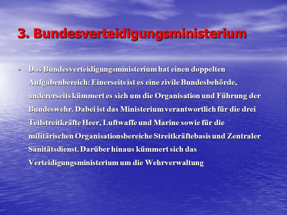 4.Wehrpflicht der BRD 1) Gesetzliche Grundlage der Wehrpflicht Grundgesetz, Art.