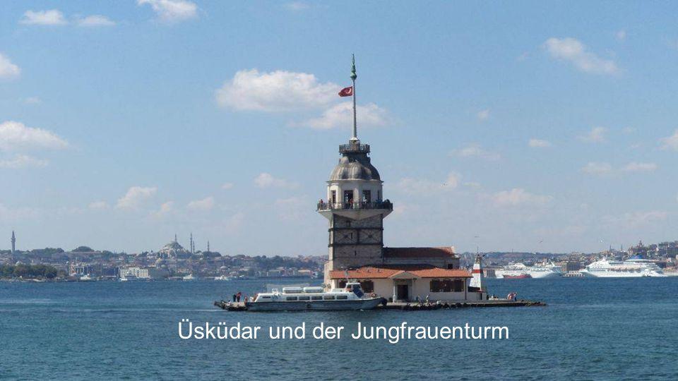 Villen am Bosporus