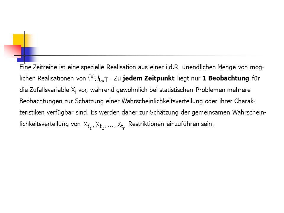Konsistenztheorem v.Kolmogoroff: Stoch.