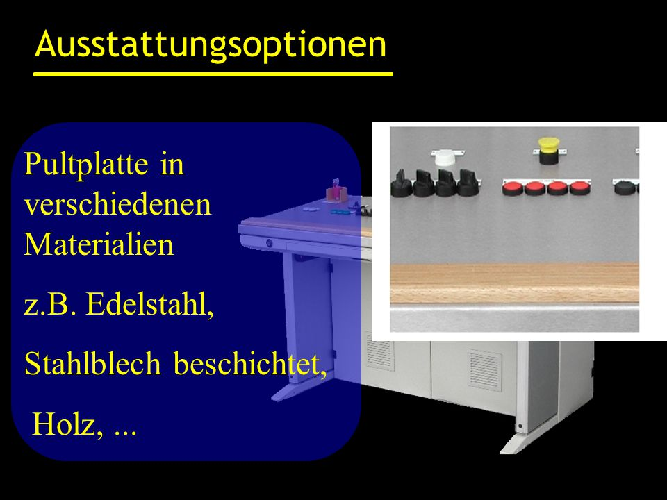 LOCHNER ELEKTROTECHNIK GmbH Schaltanlagenbau Elektromontagen Automatisierung Projektierung Steuerpulte Sondergehäuse Ihr Partner für: