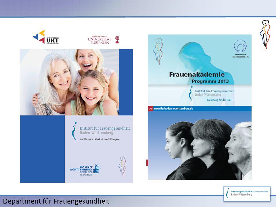 Department für Frauengesundheit