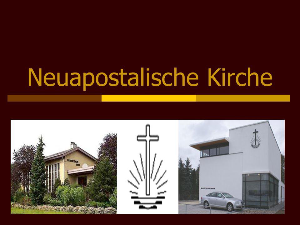 Neuapostalische Kirche