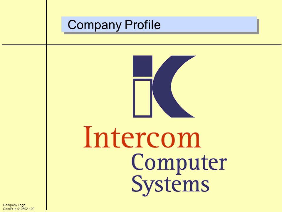 Company Profile Company Logo ComPr-e-010502-100