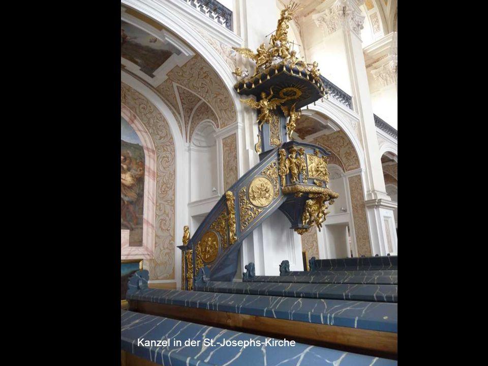 St. Josephs-Kirche