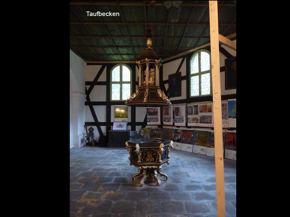 """Friedenskirche """"Zur heiligen Dreifaltigkeit in Schweidnitz"""
