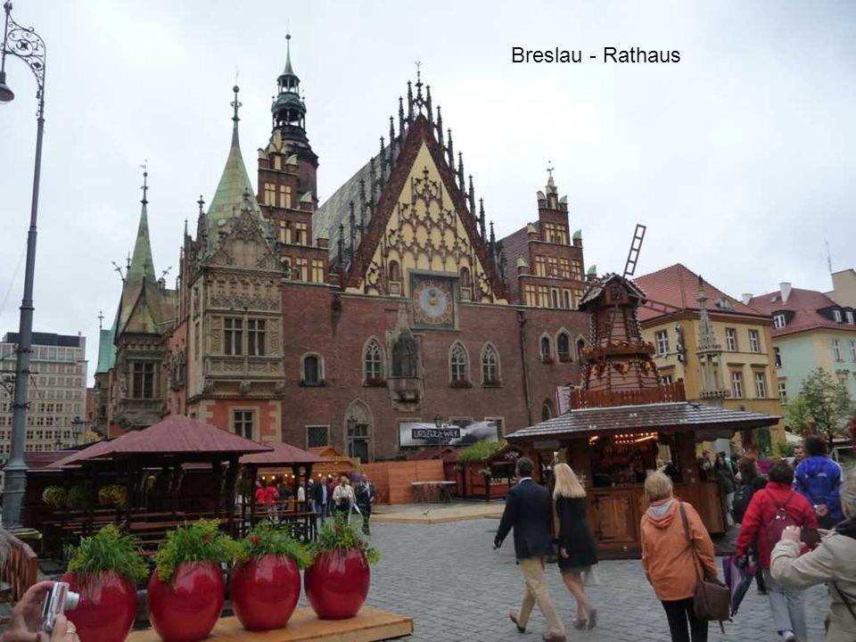 Breslau – St. Johannes Dom