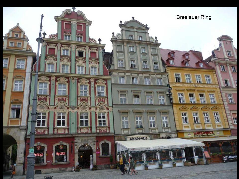 Hotel Mercure in Hirschberg