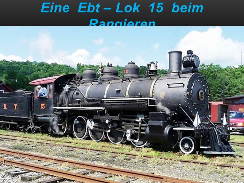 Ebt - Lok 15 in Orbisona