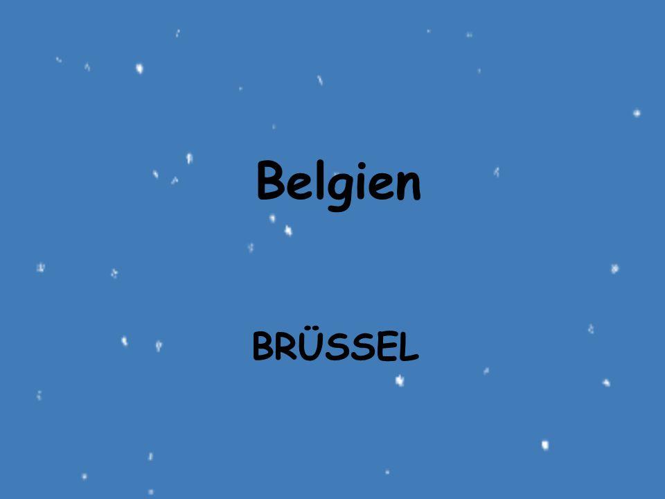 BRÜSSEL Belgien