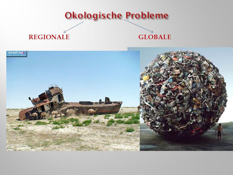 REGIONALE GLOBALE