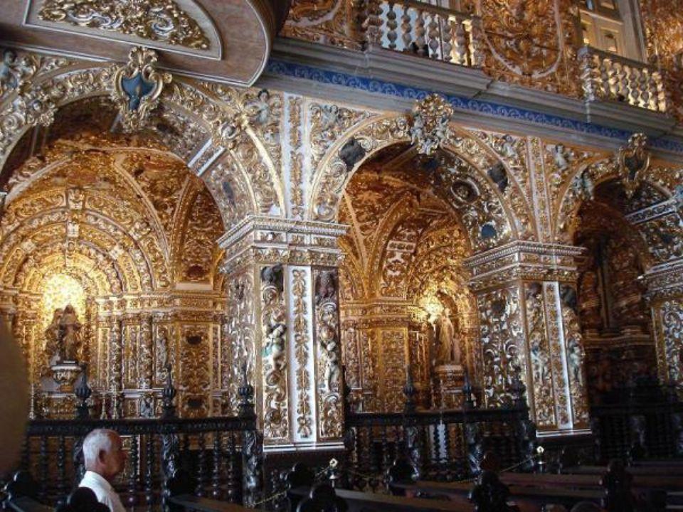 Rut ist ein Teil eines Franziskanerklosters.Fertig gestellt im Jahr 1723.