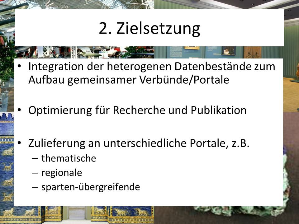 "3.CDWA lite ""Categories for the Description of Works of Art Entwickelt vom J."