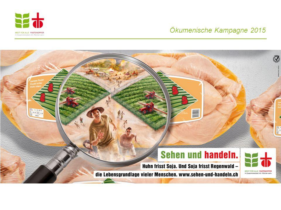 Beispiel Pouletfleisch Die Produktion hat sich in den vergangenen 50 Jahren weltweit verzehnfacht.