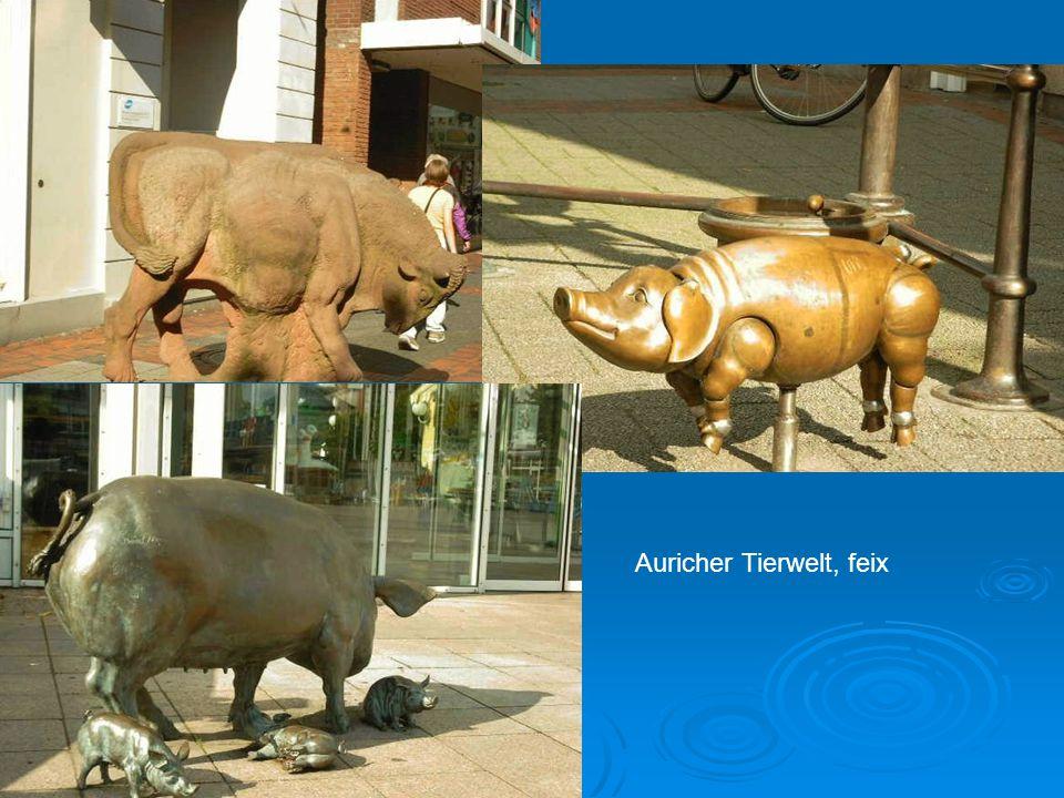 Auricher Tierwelt, feix