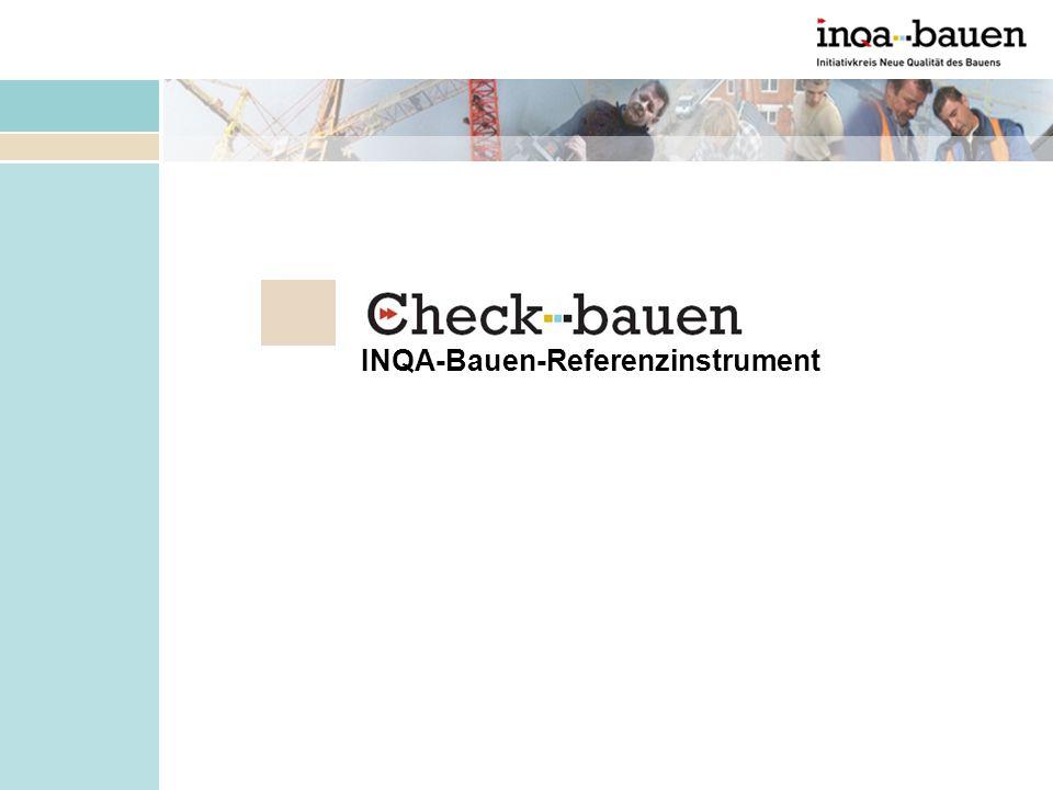 INQA-Bauen-Referenzinstrument