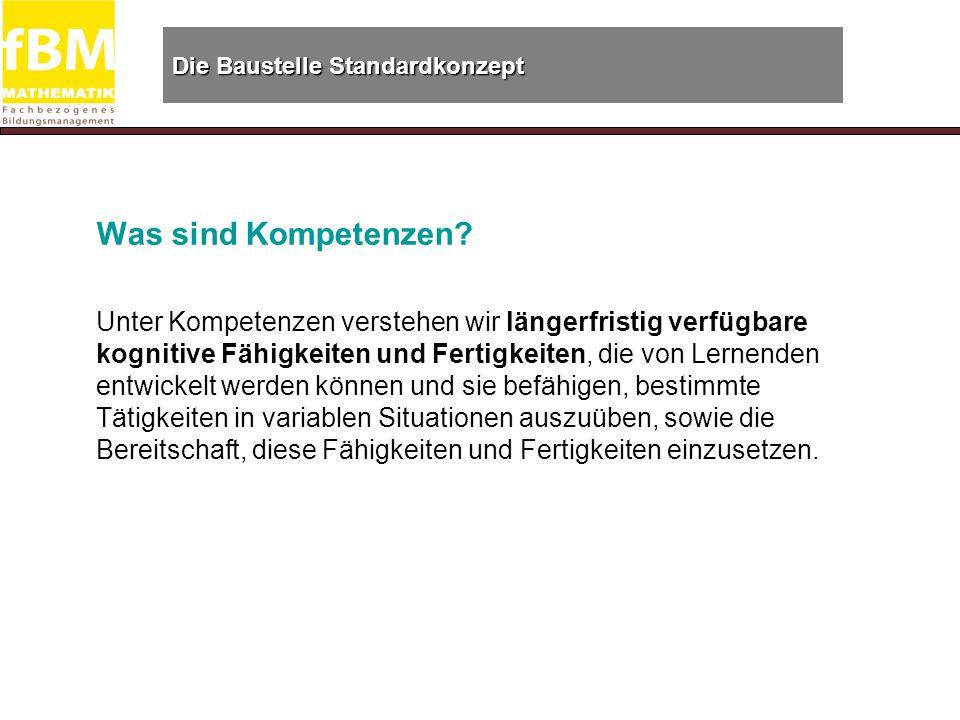 Literaturhinweise BMBF (Hrsg.) (2003): Zur Entwicklung nationaler Bildungsstandards.