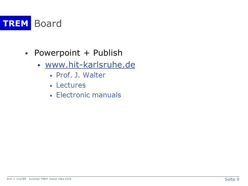 Seite 9 Prof. J.