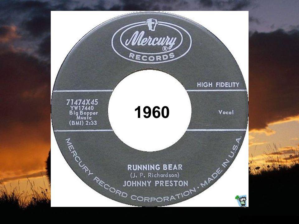 Johnny Preston war ein US-amerikanischer Rock-'n'-Roll- und Rockabilly-Sänger, der vor allem mit seinem Nummer-eins-Hit Running Bear bekannt wurde. Un