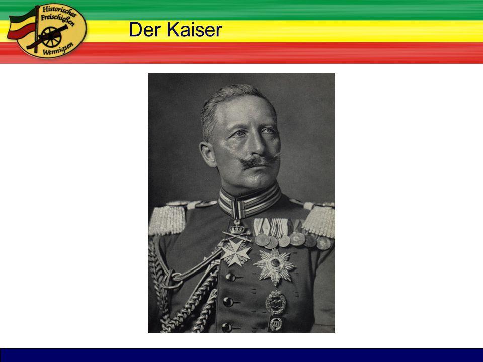 TitelDer Kaiser