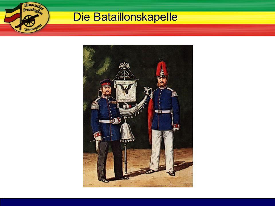 TitelDie Bataillonskapelle