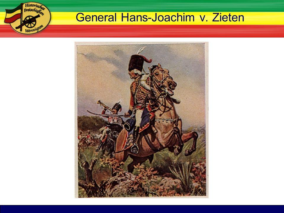 TitelGeneral Hans-Joachim v. Zieten