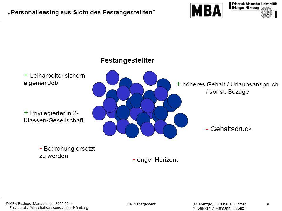 """""""M.Metzger, C. Pestel, E. Richter, M. Stricker, V."""