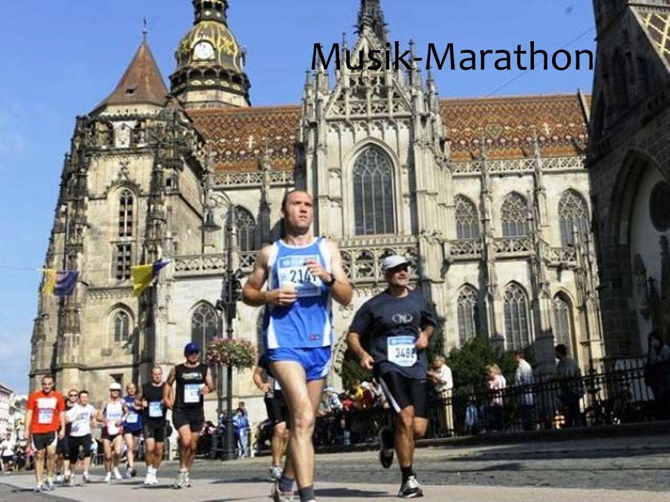 Musik-Marathon