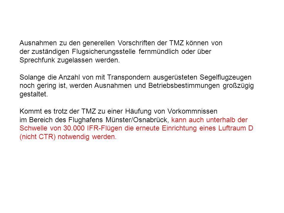 Situation FMO (Quelle: Aeroclub NRW)