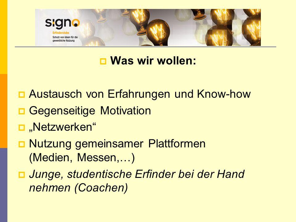 It's Your Part Aktuelle Ideen, Erfindungen, Anmeldungen  Zyanidfreie Methode zur Goldgewinnung (H.