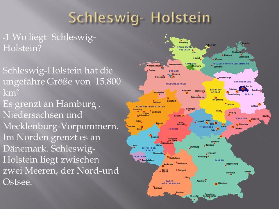 Was essen die Schleswig- Holsteiner gerne.Birnen, Bohnen und Speck.